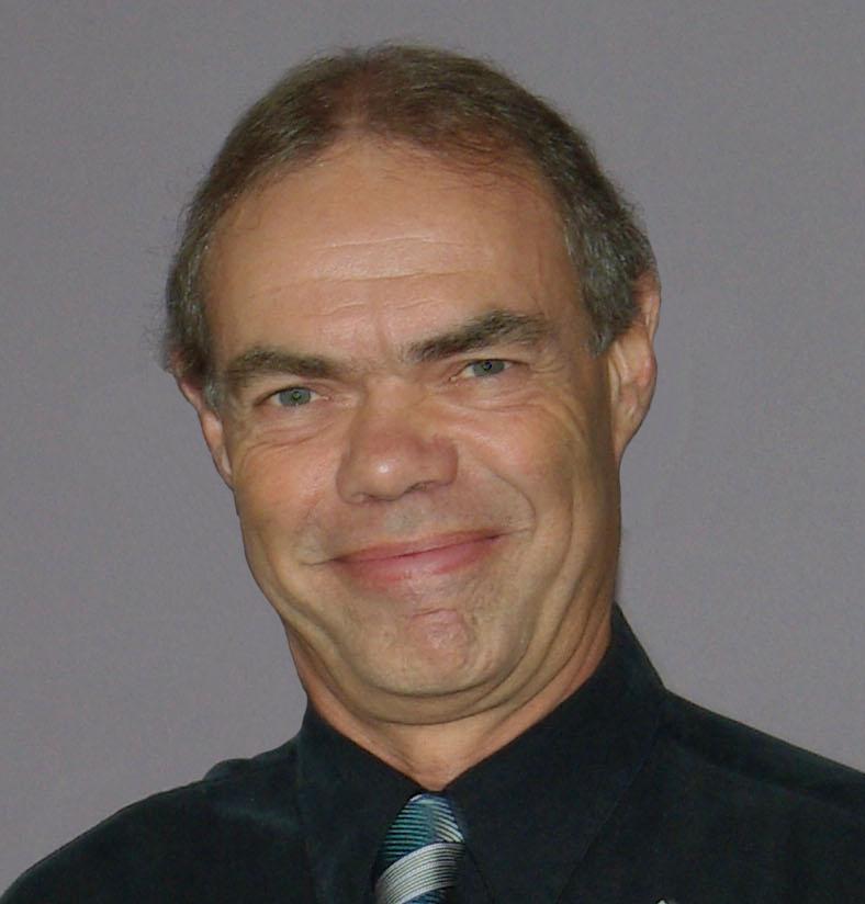Larry McCulloch